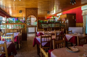 Cafeteria Ruta Esmeralda
